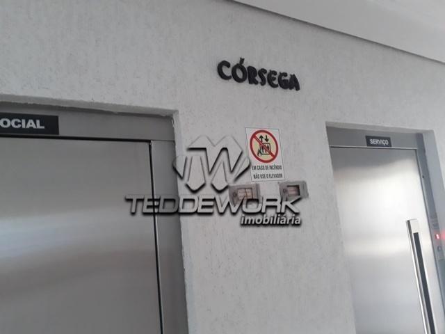 Apartamento à venda com 2 dormitórios em Centro, Araraquara cod:7130 - Foto 3