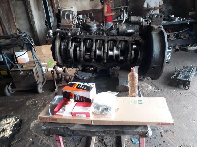 Motores a diesel mercedes , mwm , scania ,volvo , - Foto 7