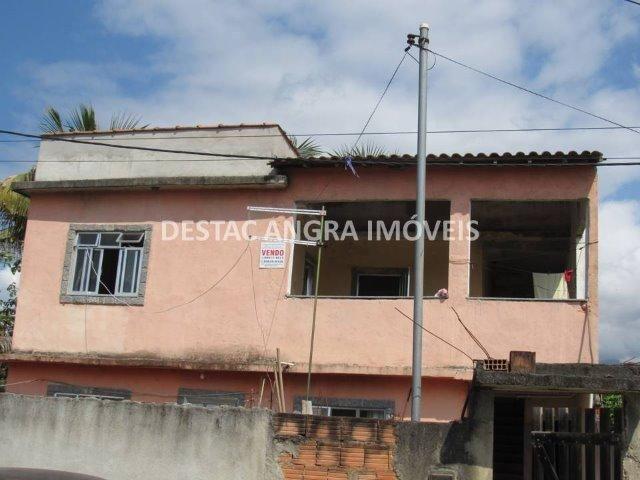 Sobrado Bracuhy com 02 casas p/ renda - Foto 9