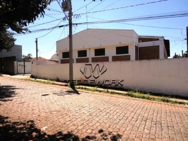 Galpão/depósito/armazém à venda em Sao jose, Araraquara cod:3217 - Foto 3