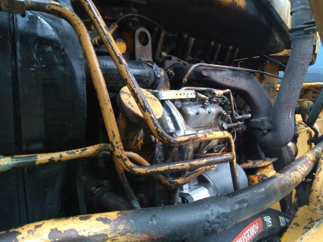 Trator Massey Ferguson - Vendo ou Troco por Auto - Foto 5