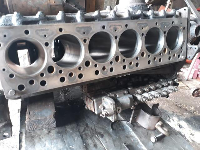 Motores a diesel mercedes , mwm , scania ,volvo , - Foto 9