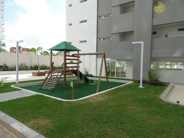 Excelente Apartamento na Parquelândia, Renaissance - Foto 6