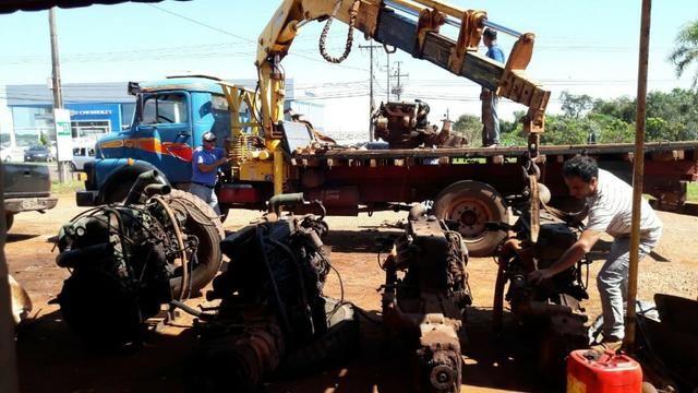Motores a diesel mercedes , mwm , scania ,volvo , - Foto 5