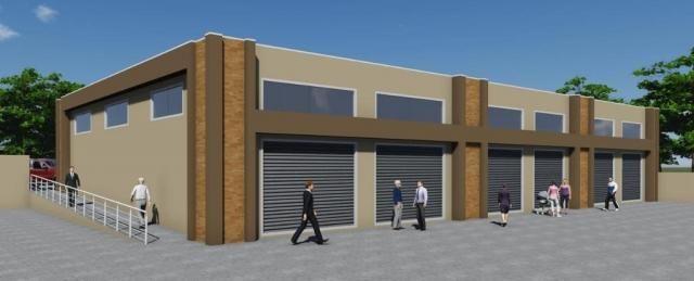 Loja para alugar, 84 m² por R$ 5.100,00/mês - Água Verde - Curitiba/PR
