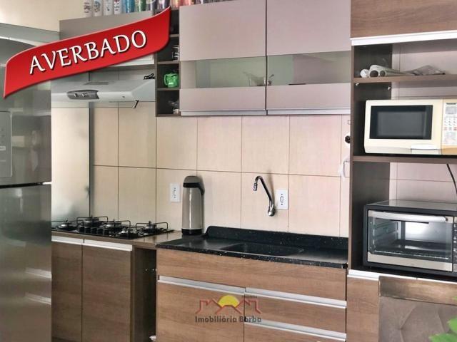 Apartamento na Zona Sul com Cozinha Planejada