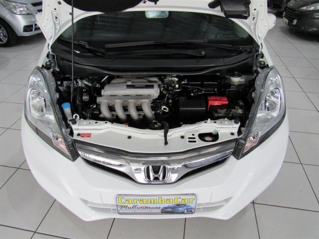 HONDA FIT 2013/2014 1.5 EX 16V FLEX 4P AUTOMÁTICO - Foto 7