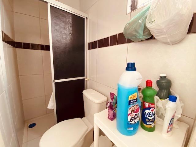 Apartamento em Casa Caiada, 69m2, 3 quartos, 1 suíte e reversível c/ WC social - Foto 12