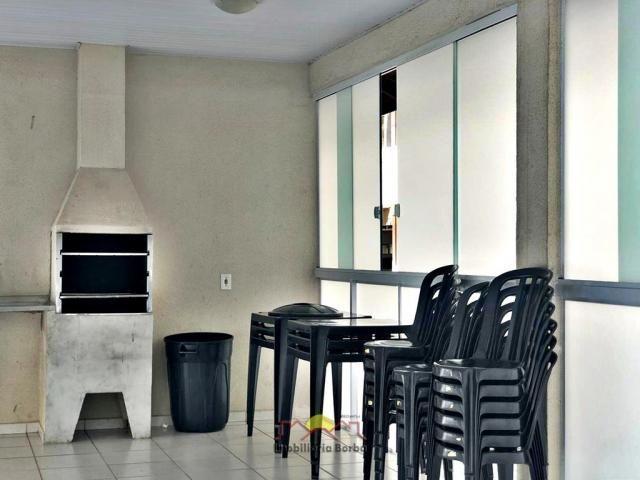 Apartamento na Zona Sul com Cozinha Planejada - Foto 15