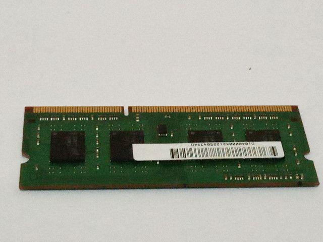 Memória RAM 2g ddr3 - Foto 2