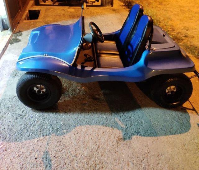 Mini Buggy banheirinha - Foto 2