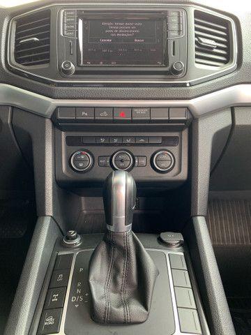 AMAROK V6 CD HIGH 3.0 auto - Foto 11