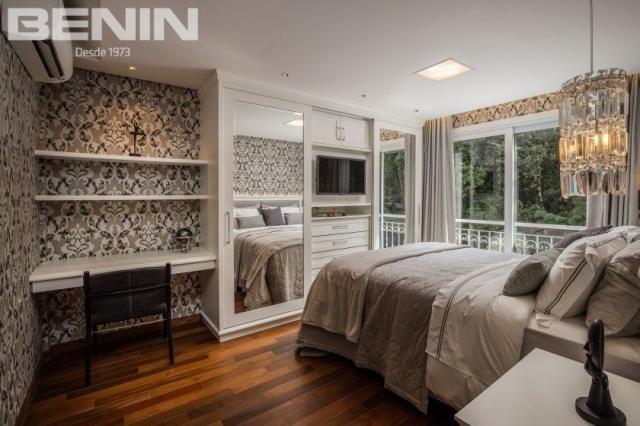 Apartamento à venda com 3 dormitórios em Bela vista, Gramado cod:15588 - Foto 12