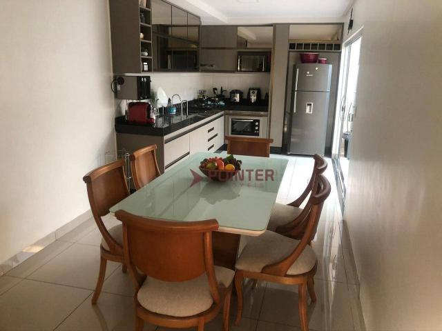 Casa à venda, 135 m² por R$ 315.000,00 - Fazenda São Domingos - Goiânia/GO - Foto 2