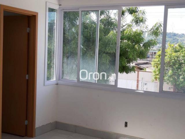 Sobrado com 3 dormitórios à venda, 101 m² por R$ 484.000,00 - Goiá - Goiânia/GO - Foto 5