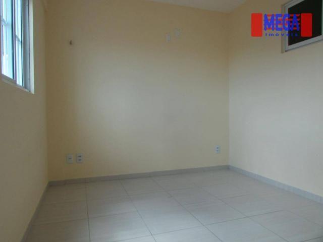 Apartamento com 2 quartos para alugar no Parque Araxá - Foto 5