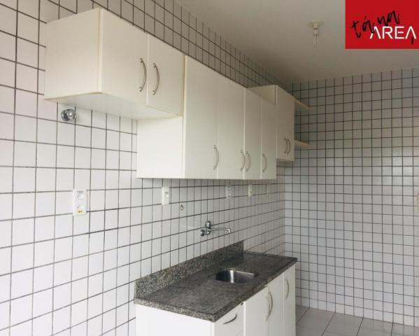 Apartamento no Stiep, Condomínio Mares do Sul - Área Imobiliária - Foto 8