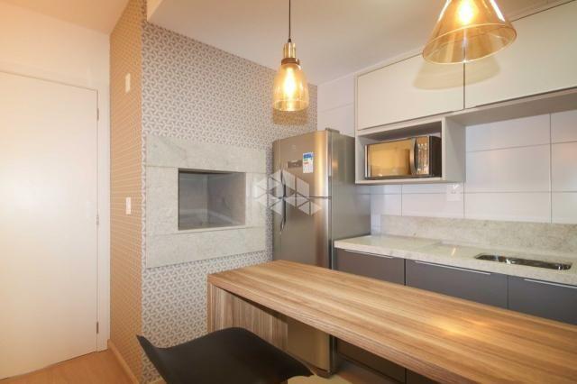 Apartamento à venda com 3 dormitórios em Farroupilha, Porto alegre cod:9930322 - Foto 11