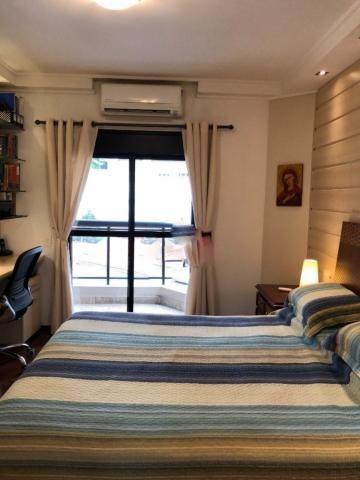 Lindo Apartamento no Paraíso, com 4 quartos, 3 vagas e área de 150 m² - Foto 3