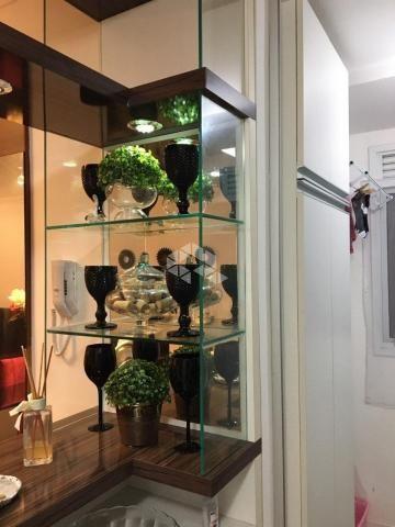 Apartamento à venda com 3 dormitórios em Jardim carvalho, Porto alegre cod:9925943 - Foto 11