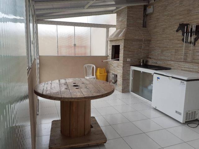 Apartamento para alugar com 3 quartos por R$ 1.100/mês + Taxas - Sítio Cercado - Curitiba/ - Foto 16