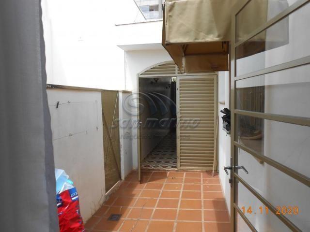 Casa à venda com 3 dormitórios em Centro, Jaboticabal cod:V5242 - Foto 13