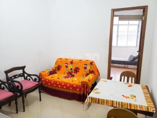 Kitchenette/conjugado à venda com 1 dormitórios em Copacabana, Rio de janeiro cod:BI7875 - Foto 5