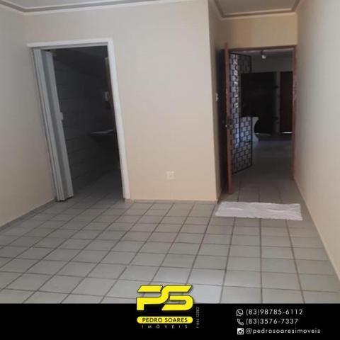 Apartamento com 2 dormitórios à venda, 50 m² por R$ 110.000 - Paratibe - João Pessoa/PB - Foto 4