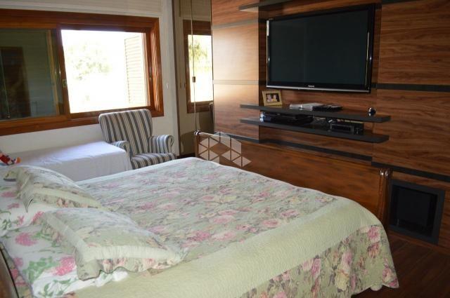 Casa de condomínio à venda com 5 dormitórios em São vicente, Gravataí cod:9924697 - Foto 10