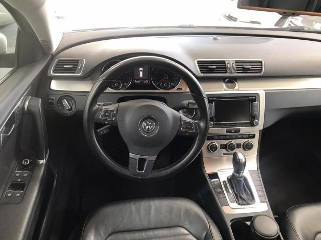 Volkswagen Passat Variant 2.0 TSI DSG - Foto 6