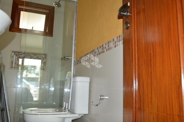 Casa de condomínio à venda com 5 dormitórios em São vicente, Gravataí cod:9924697 - Foto 17