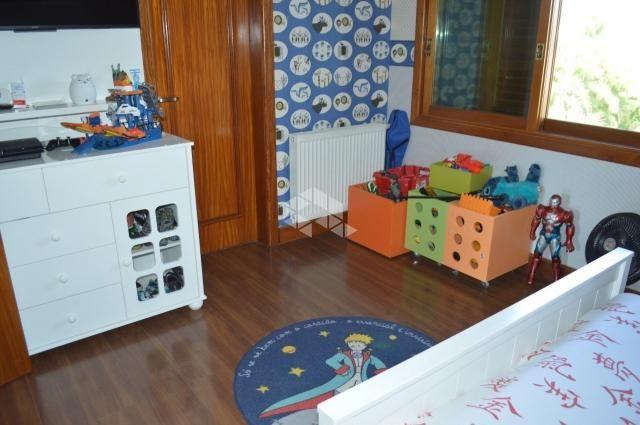Casa de condomínio à venda com 5 dormitórios em São vicente, Gravataí cod:9924697 - Foto 14