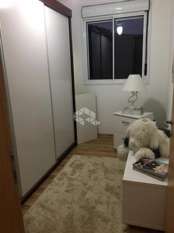 Apartamento à venda com 3 dormitórios em Jardim carvalho, Porto alegre cod:9925943 - Foto 8