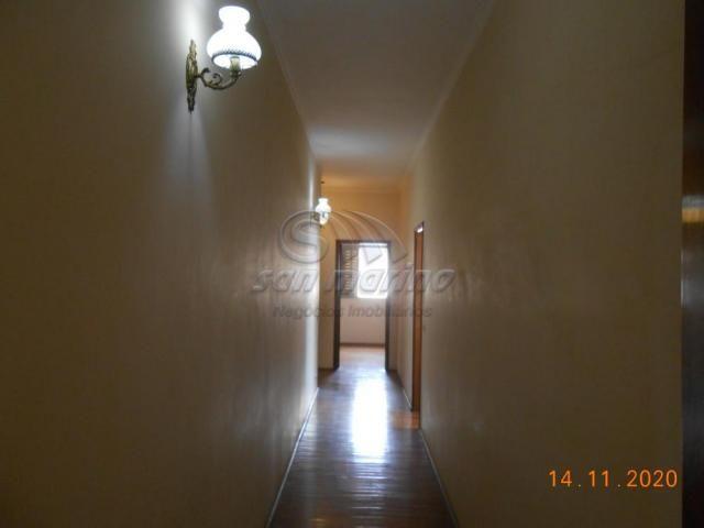 Casa à venda com 3 dormitórios em Centro, Jaboticabal cod:V5242 - Foto 19