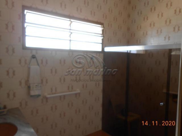 Casa à venda com 3 dormitórios em Centro, Jaboticabal cod:V5242 - Foto 20