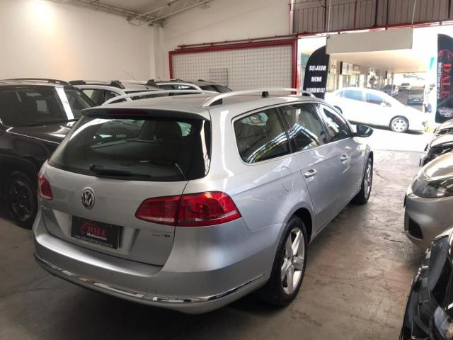 Volkswagen Passat Variant 2.0 TSI DSG - Foto 8