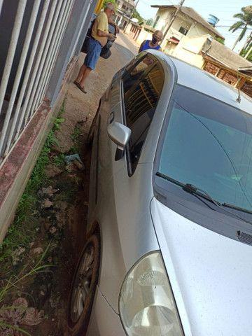 Vendo ou troco Honda fit 08 automático CVT  - Foto 8