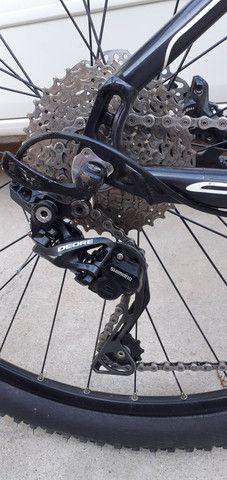 Vendo bike Caloi elite super nova - Foto 2