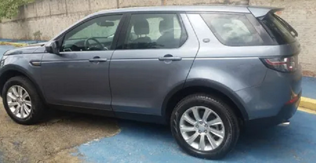 Land Rover Discovery - Foto 3