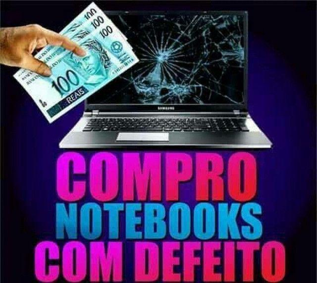 C O M P R O notebooks ou computadores