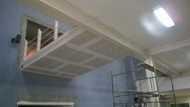 Estruturas metalicas - Foto 2