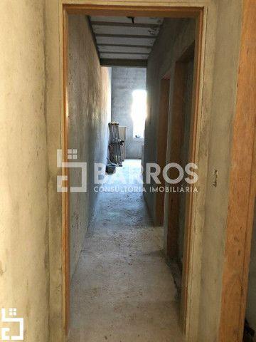 Linda Casa 2 Quartos Com Suíte no Jardim Veneza - Foto 9