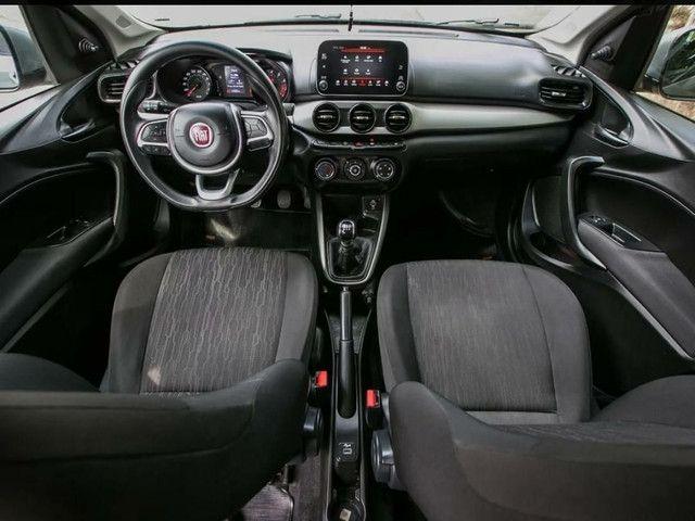 Fiat Argo 2018 R$ 5.000,00 - Foto 4