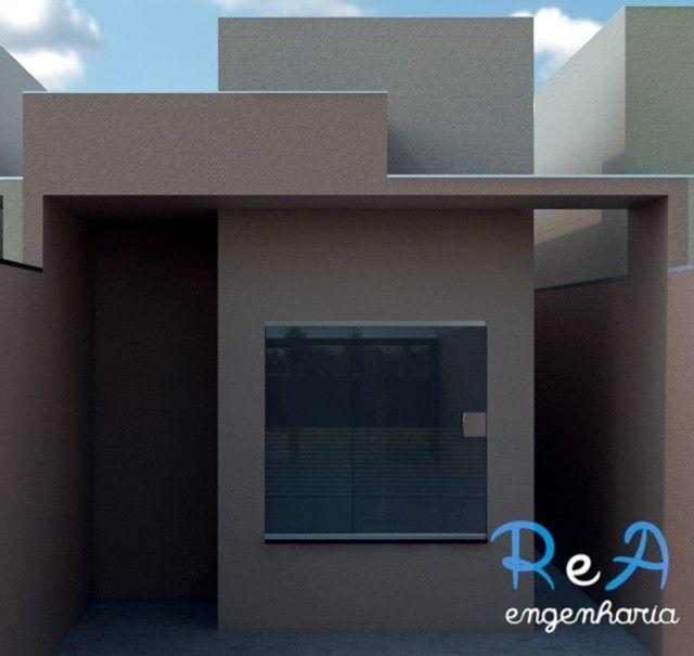 Casa Térrea Tijuca, 2 quartos sendo um suíte - Foto 4