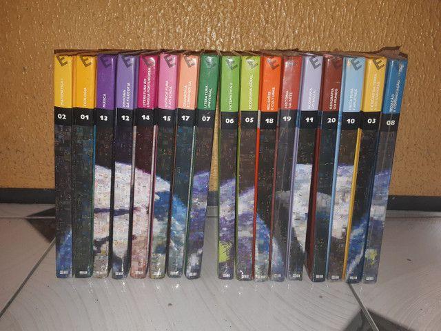 Enciclopédias do estudante  - Foto 2