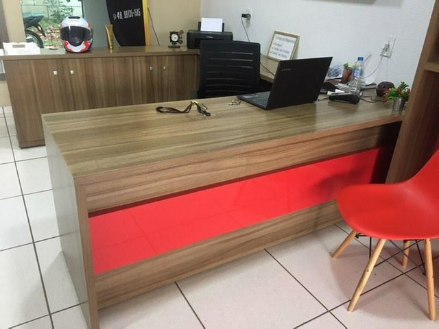Mobília completa pra loja - Foto 5