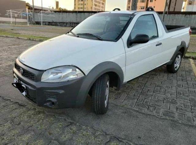 Fiat Strada 2014 1.4 - Foto 3