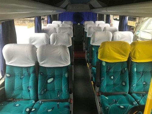 Micro Ônibus Marcopolo Senior C/ Elevador Vw 9.150 Executivo - Foto 6