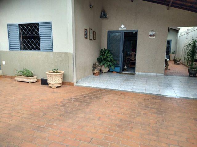 Casa Jardim ramos