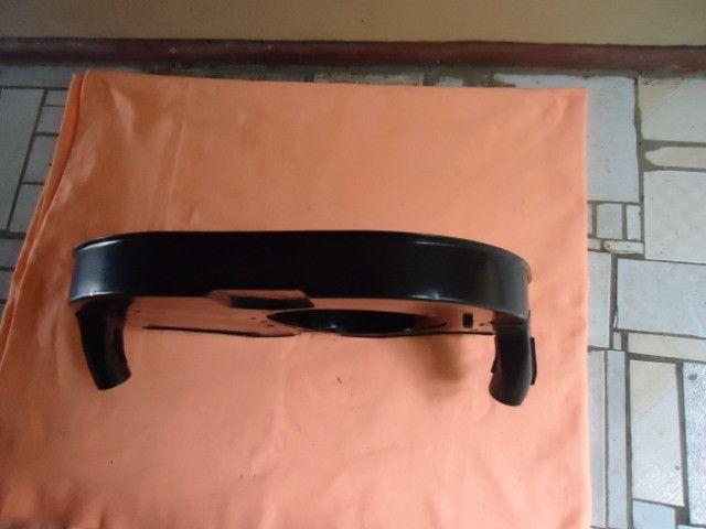 Capela original motor do fusca ( modelo p/ aquecimento interno ) - Foto 4